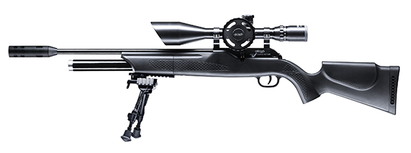 Винтовка Walther Dominator 1250 FT