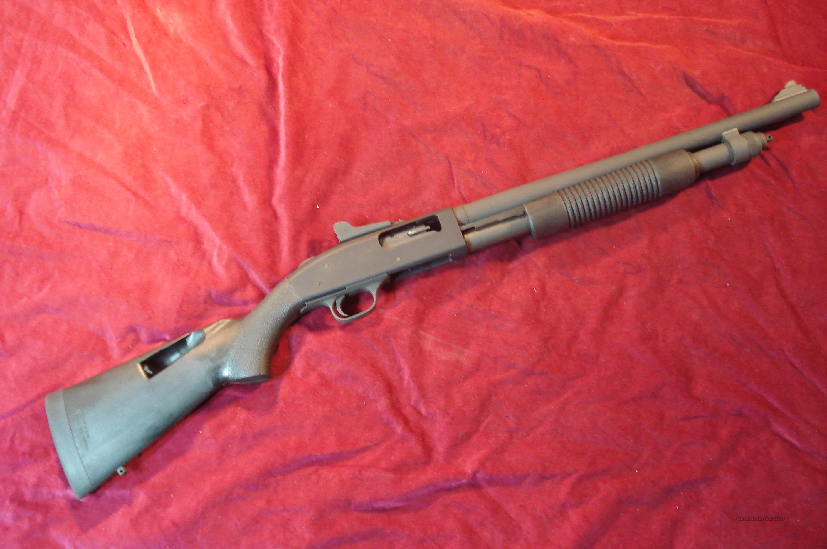 MOSSBERG 590A1 PERSUADER