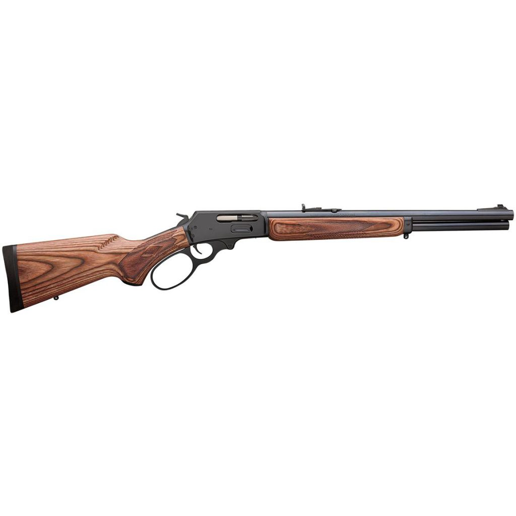 Marlin 1895 GBL, Lever Action, .45-70 Government, 18.5