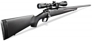 Remington 783 (Ремингтон 783) — надежный утилитарный карабин на каждый день